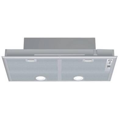 Neff H255xW730xD380 Canopy Hood - Metallic Silver