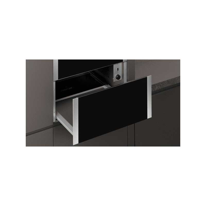 Neff H290xW594xD540 Warming Drawer additional image 2