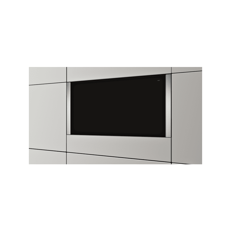 Neff H290xW594xD548 Warming Drawer - Stainless Steel additional image 2