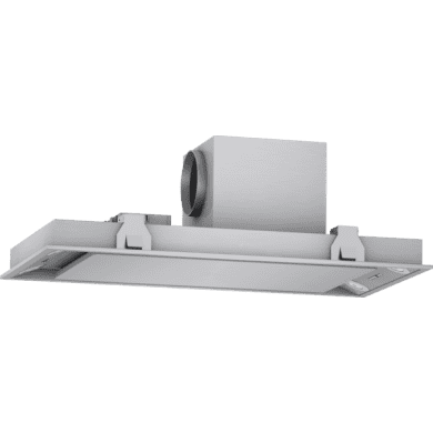 Neff H299xW900xD500 Ceiling Extractor - Stainless Steel