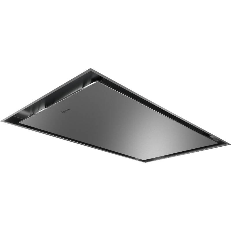Neff H300xW900xD500 Ceiling Cooker Hood with Home Connect primary image