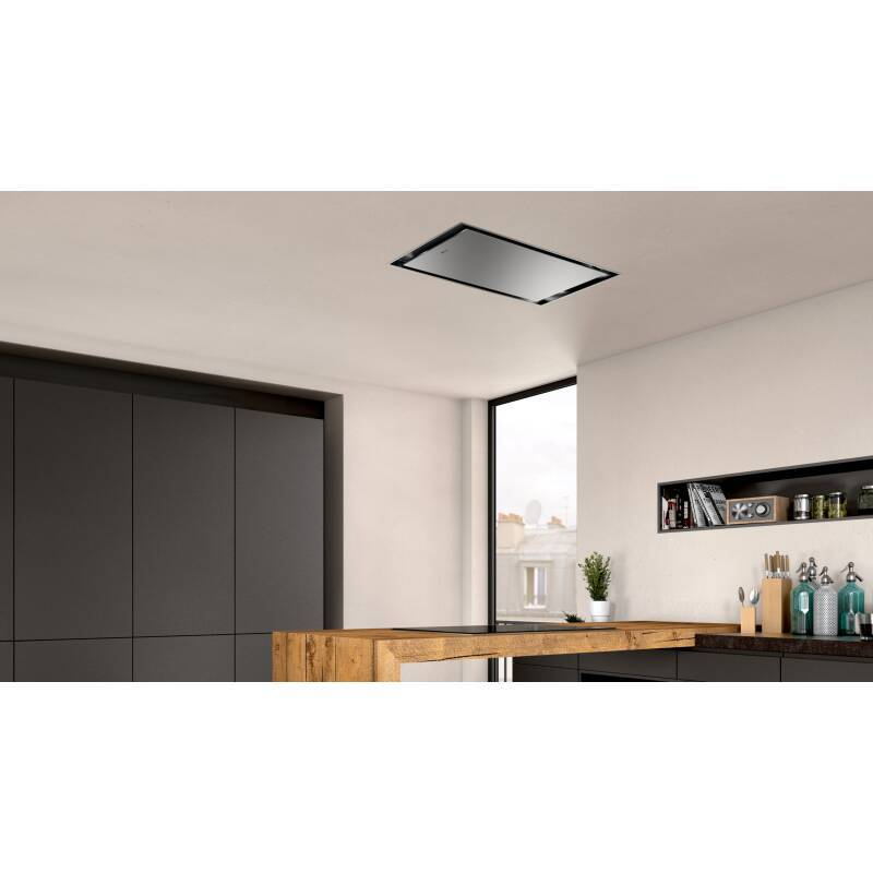 Neff H300xW900xD500 Ceiling Cooker Hood with Home Connect additional image 3