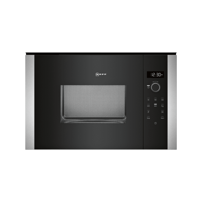 Neff H382xW594xD317 Wall Microwave primary image