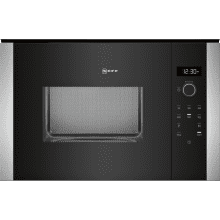 Neff H382xW594xD388 Wall Microwave Oven