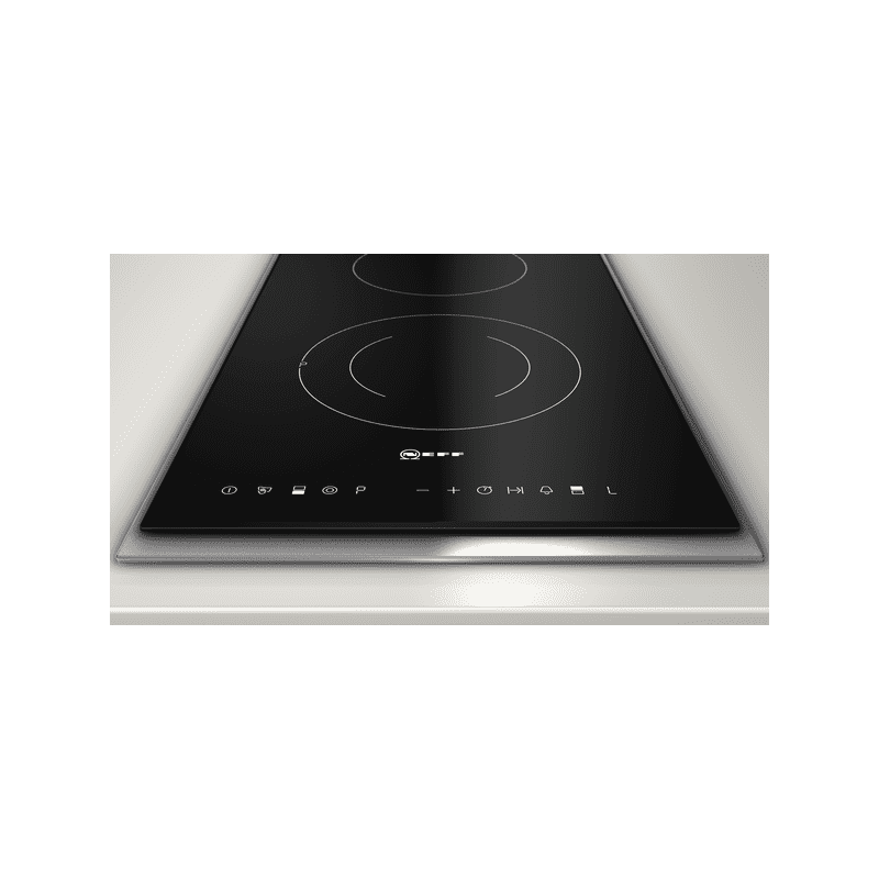 Neff H44xW306xD546 Domino ceramic Hob-Black additional image 3