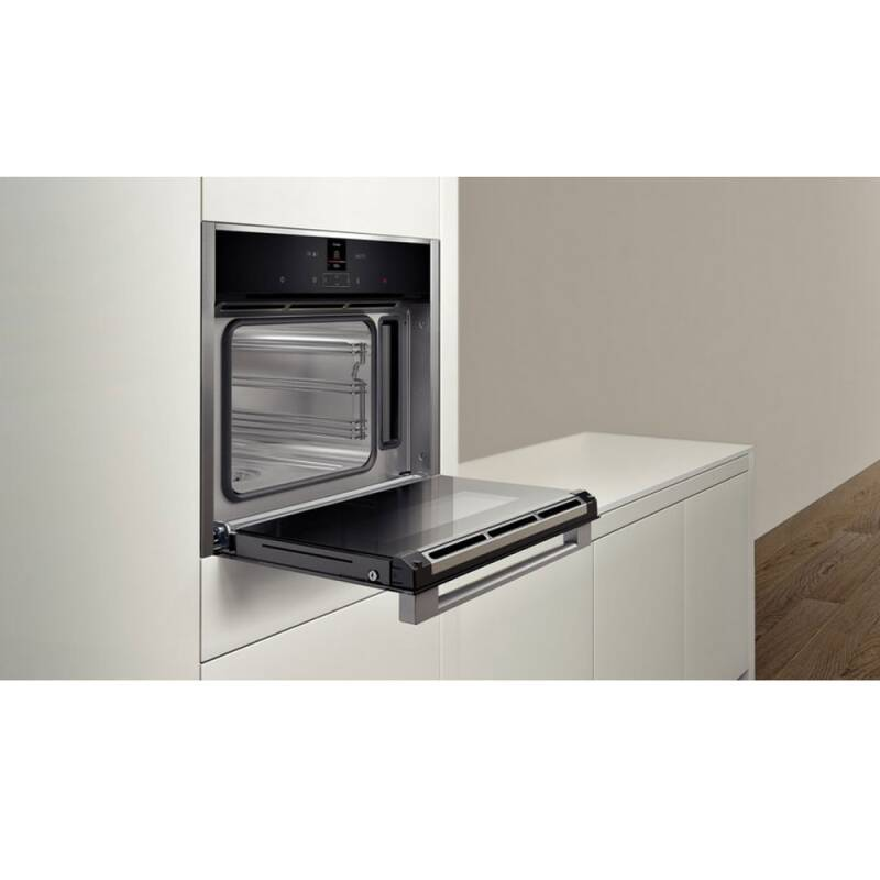 Neff H455xW595xD545 Built in Microwave additional image 1