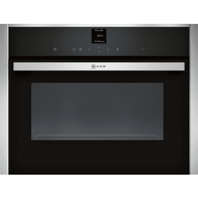 Neff H455xW595xD545 Built in Microwave