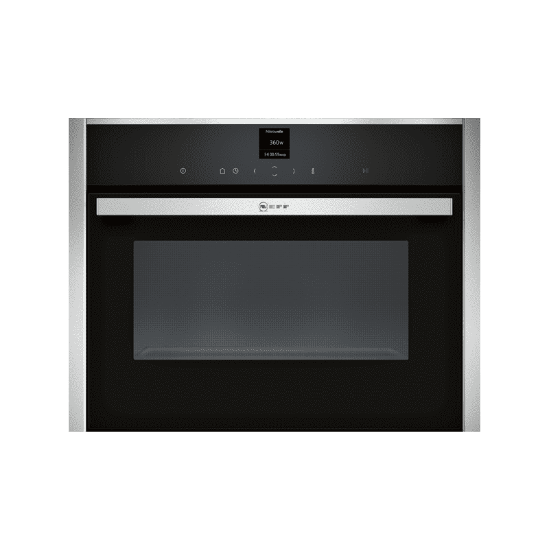 Neff H455xW595xD545 Built in Microwave primary image