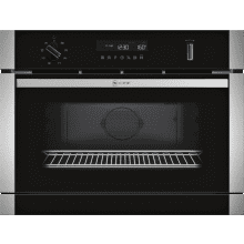 Neff H455xW595xD545 N50 Combination Microwave with Steam