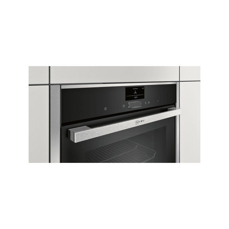 Neff H455xW595xD548 Compact Oven additional image 1