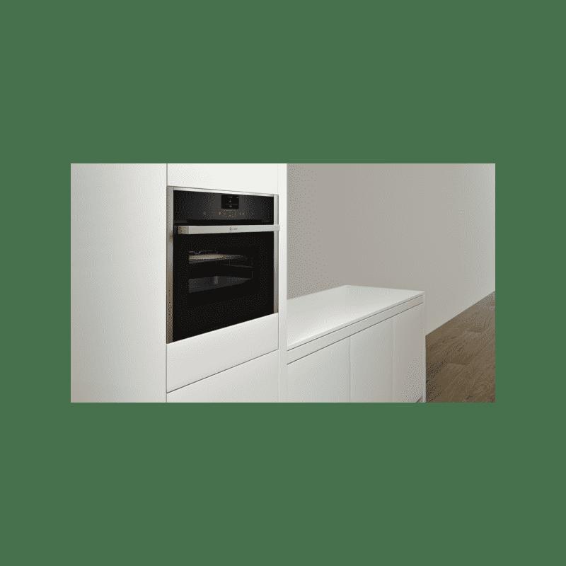 Neff H455xW595xD548 Compact Oven additional image 2