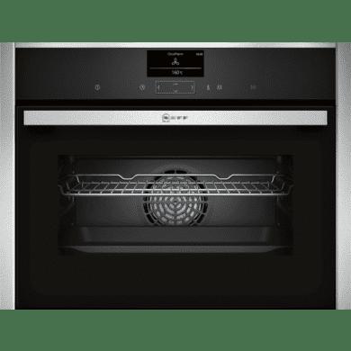 Neff H455xW595xD548 Compact Oven