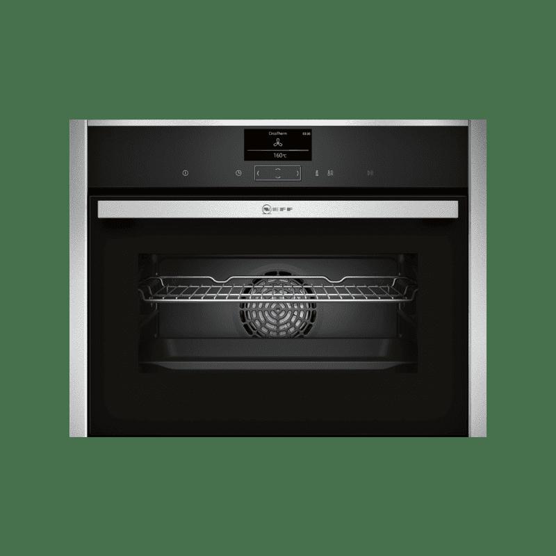 Neff H455xW595xD548 Compact Oven primary image