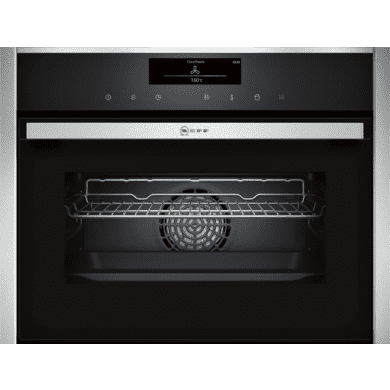 Neff H455xW595xD548 Compact Steam Oven