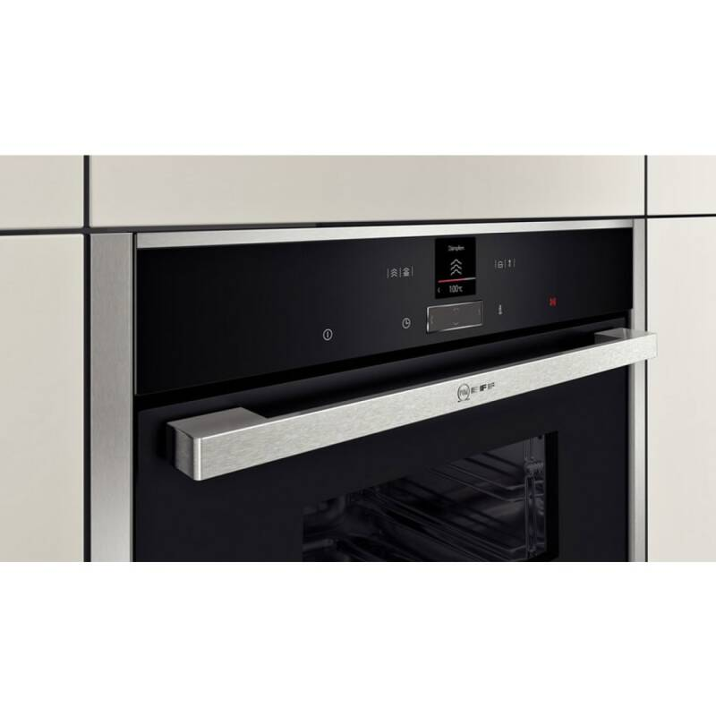 Neff H455XW596XD563 Built in Microwave additional image 3