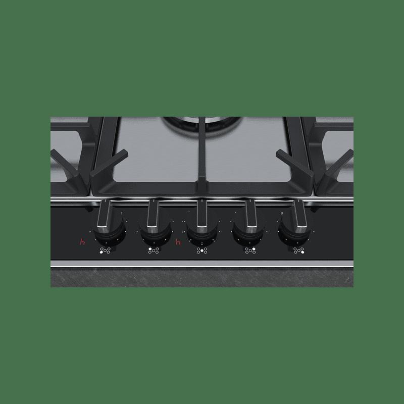 Neff H45xW915xD520 Gas 5 Burner Hob With FlameSelect additional image 1