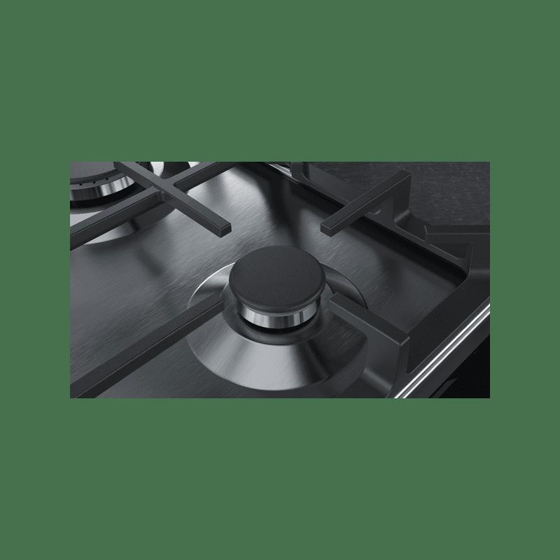 Neff H45xW915xD520 Gas 5 Burner Hob With FlameSelect additional image 4