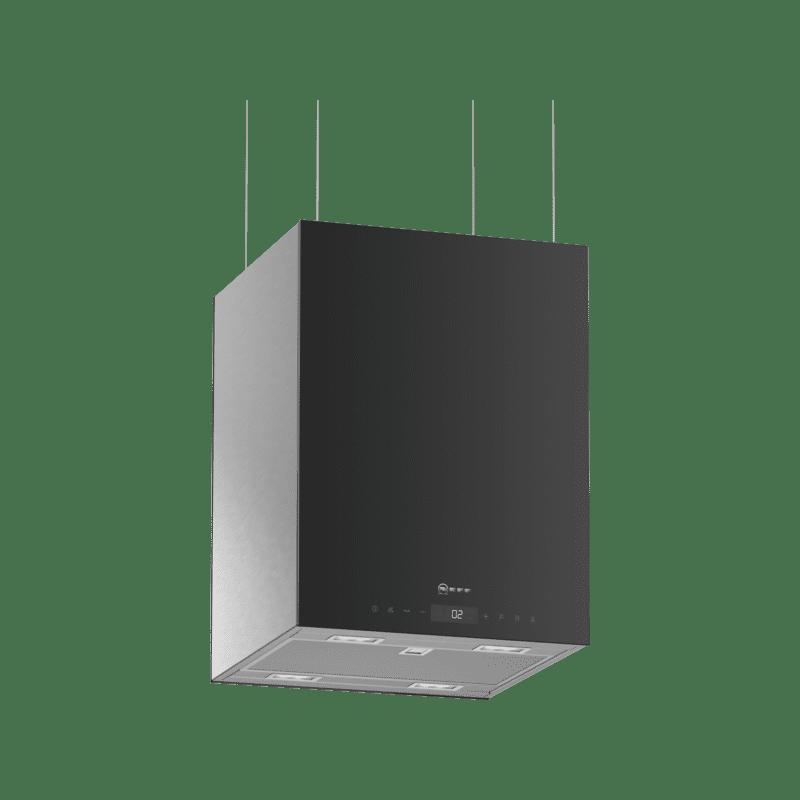 Neff H501xW370xD377 Island Cube Hood primary image