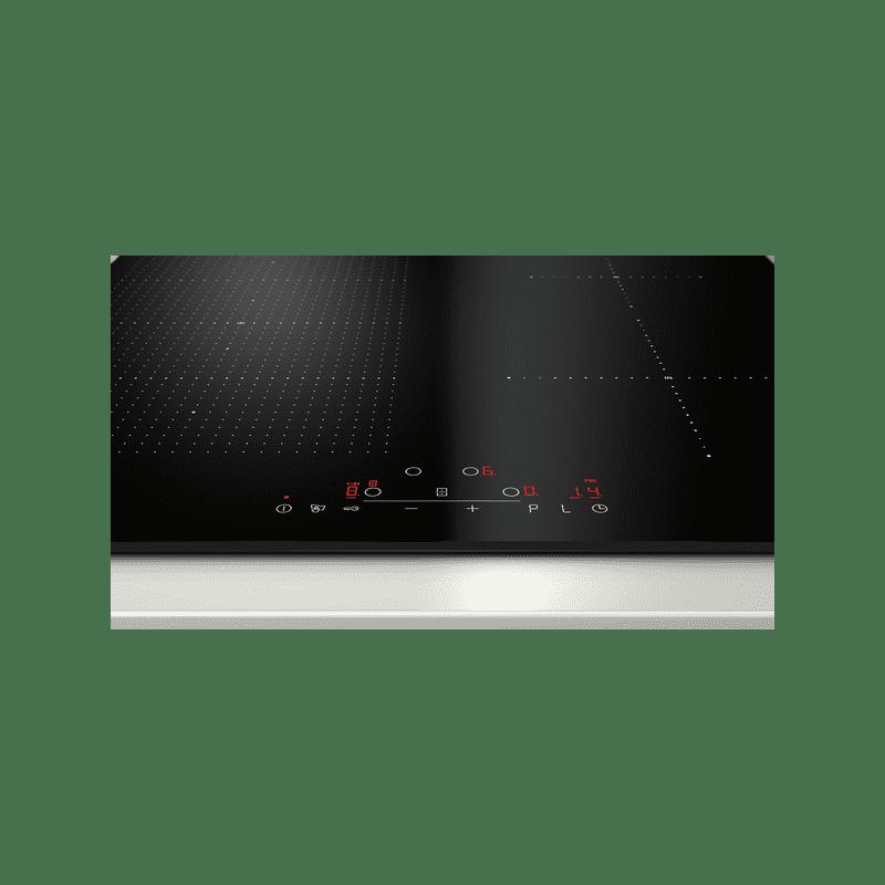Neff H51xW592xD522 FlexInduction 4 Zone Hob - Black additional image 3