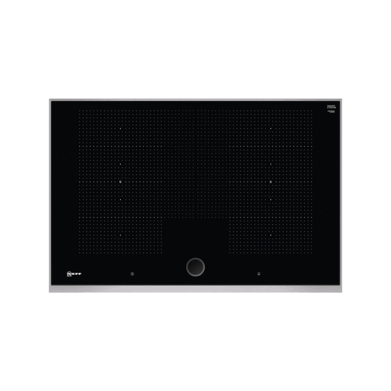 Neff H51xW826xD546 FlexInduction Hob primary image