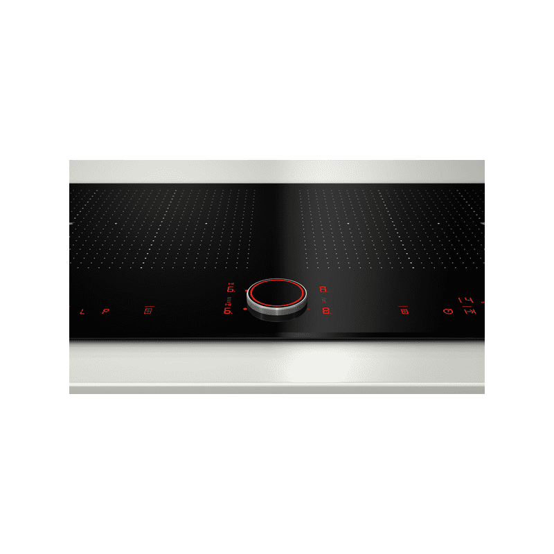 Neff H51xW903xD346 Panorama Flexinduction 4 Zone Hob - Black additional image 3