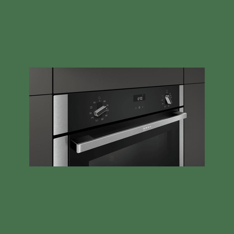 Neff H595xW594xD548 Single Oven - Slide & Hide additional image 4
