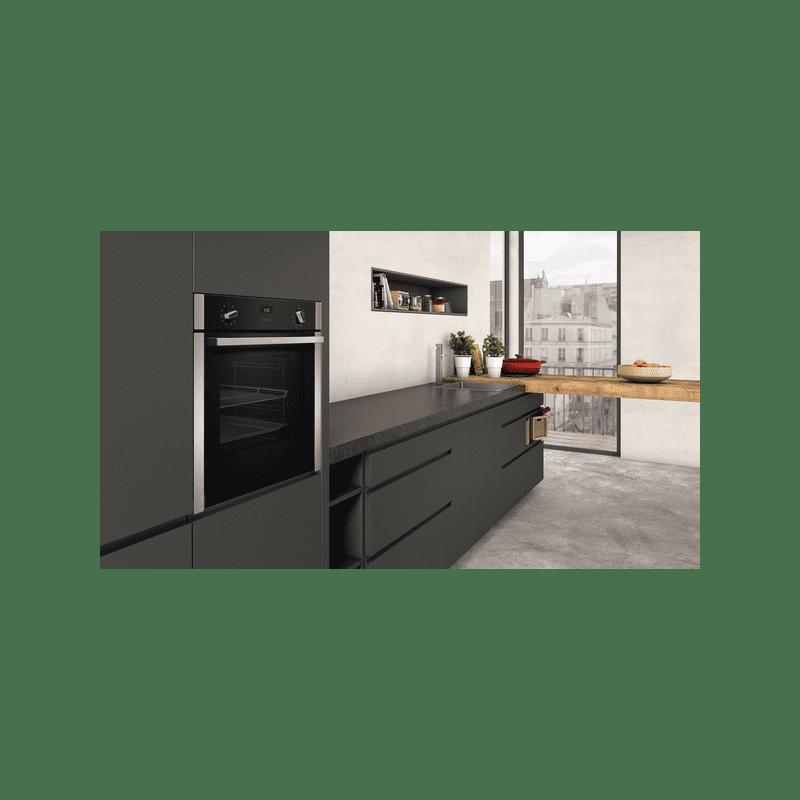 Neff H595xW594xD548 Single Oven - Slide & Hide additional image 5