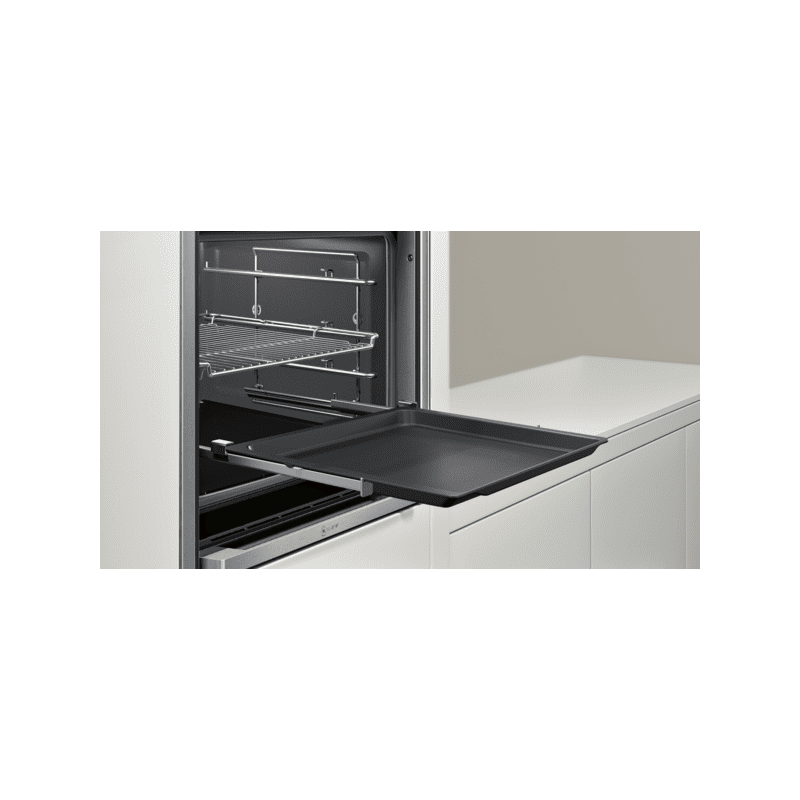 Neff H595xW596xD548 Combination Steam Oven additional image 1