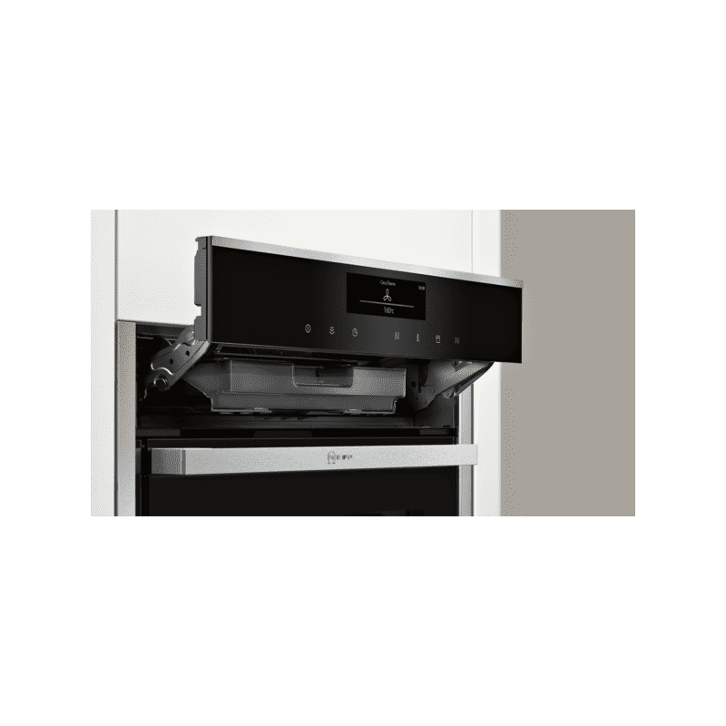 Neff H595xW596xD548 Combination Steam Oven additional image 3
