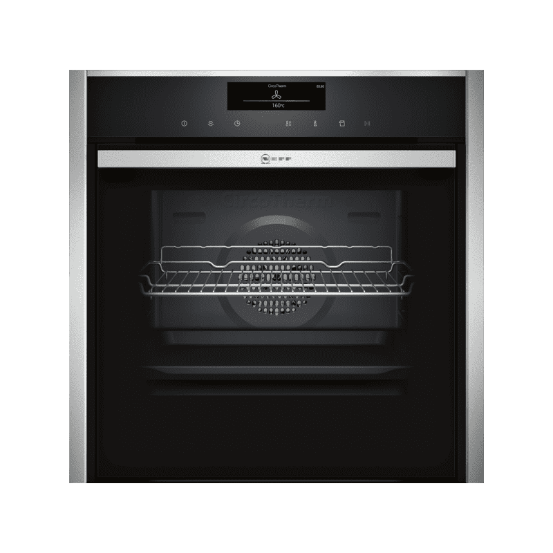 Neff H595xW596xD548 Combination Steam Oven primary image