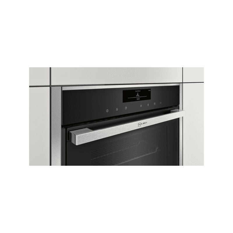 Neff H595xW596xD548 Combination Steam Oven additional image 5