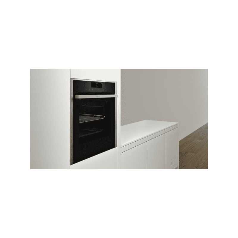 Neff H595xW596xD548 Combination Steam Oven additional image 6