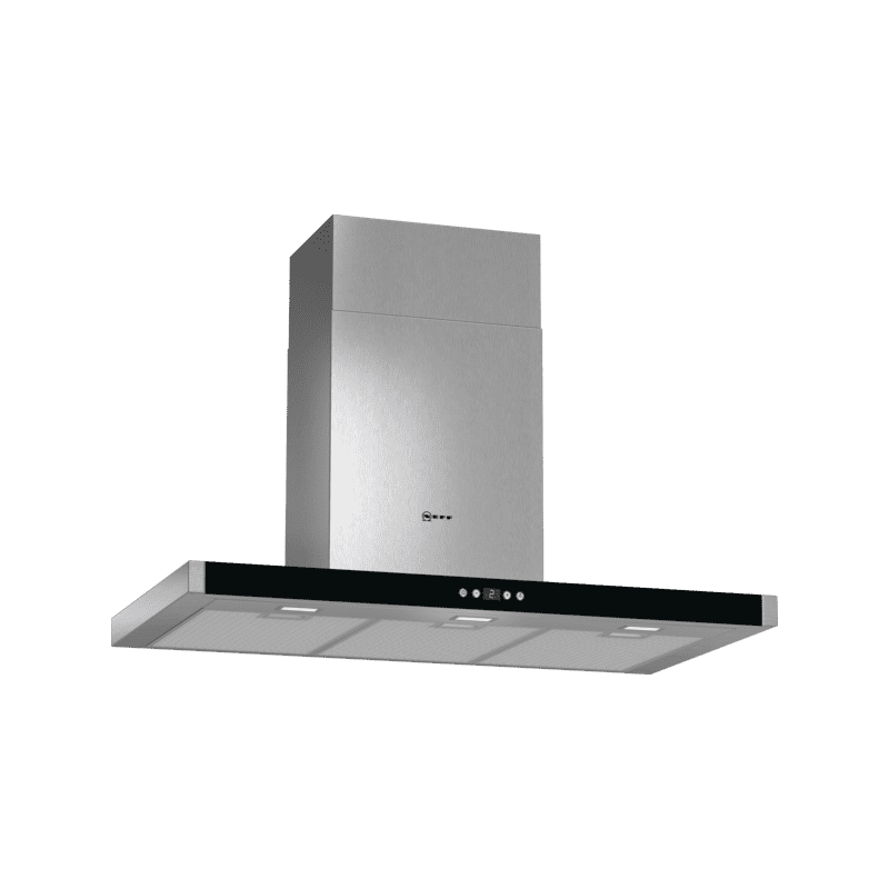 Neff H628xW900xD500 Chimney Extractor - Stainless Steel primary image