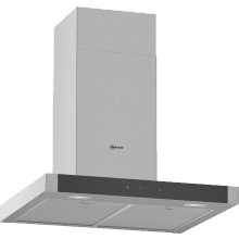 Neff H635xW600xD500 Chimney Cooker Hood