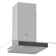 Neff H635xW600xD525 Chimney Cooker Hood