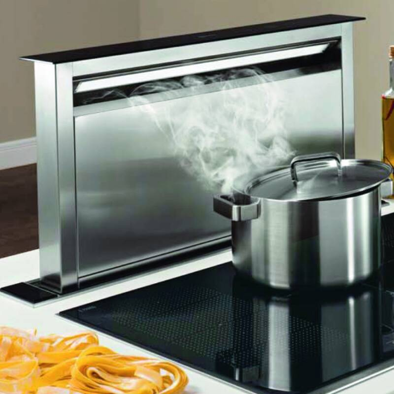 Neff H651xW918xD352 Downdraft Integrated Cooker Hood additional image 5