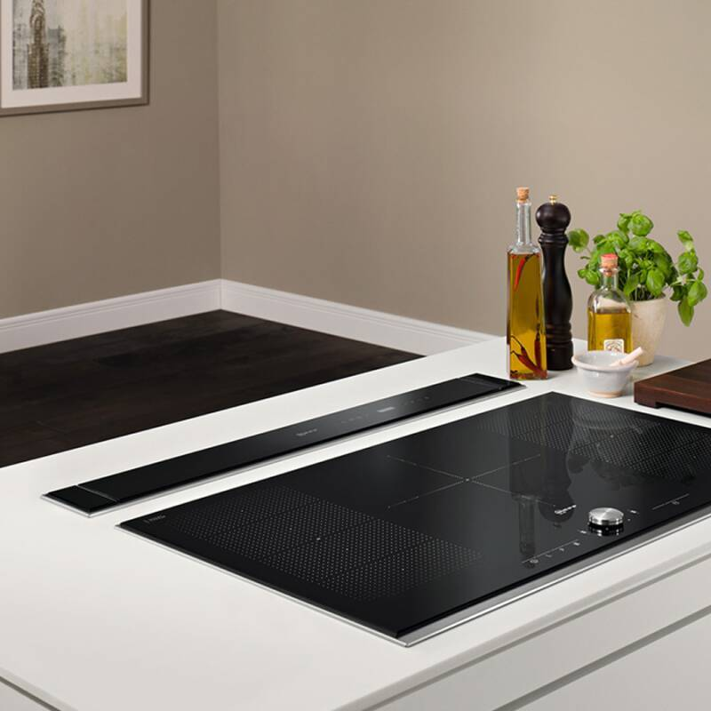 Neff H651xW918xD352 Downdraft Integrated Cooker Hood additional image 3