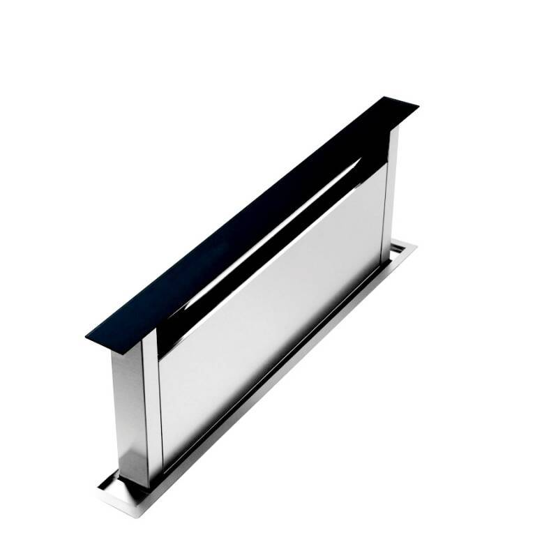 Neff H651xW918xD352 Downdraft Integrated Cooker Hood additional image 1