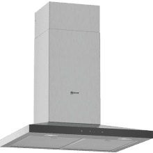Neff H676xW600xD500 Chimney Cooker Hood
