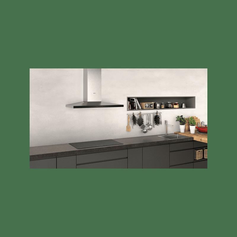 Neff H676xW900xD500 Chimney Cooker Hood additional image 3