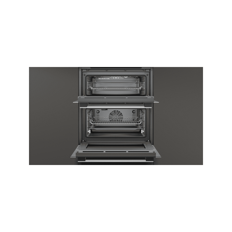 Neff H717xW594xD550 Built Under Double Oven additional image 1