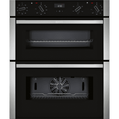 Neff H717xW594xD550 Built Under Double Oven