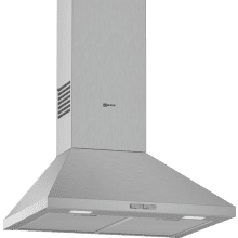 Neff H799xW600xD500 Chimney Cooker Hood