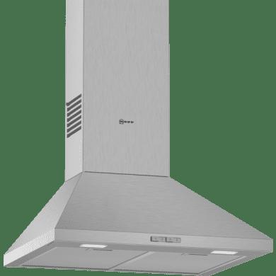 Neff H799xW600xD500 Chimney Cooker Hood - Stainless Steel