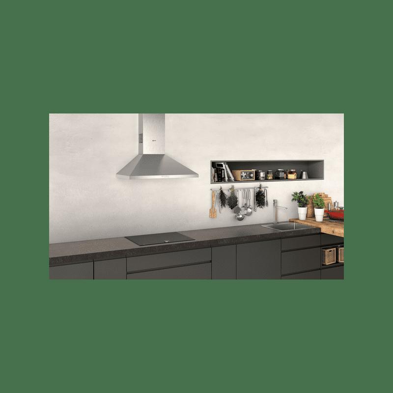 Neff H799xW750xD500 Chimney Cooker Hood additional image 3