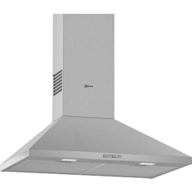 Neff H799xW750xD500 Chimney Cooker Hood - Stainless Steel