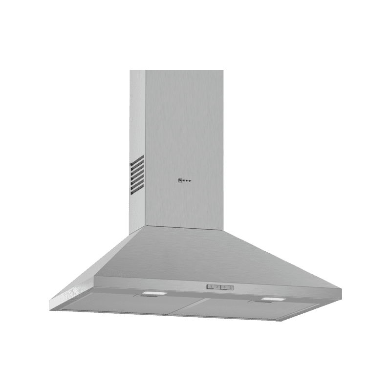 Neff H799xW750xD500 Chimney Cooker Hood - Stainless Steel primary image