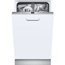 Fully Integrated Dishwashers | Wren Kitchens