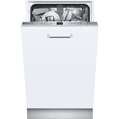 Neff H815xW448xD550 Fully Integrated Slimline Dishwasher