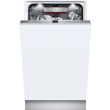 Neff H815xW448xD550 Fully Integrated Slimline Dishwasher